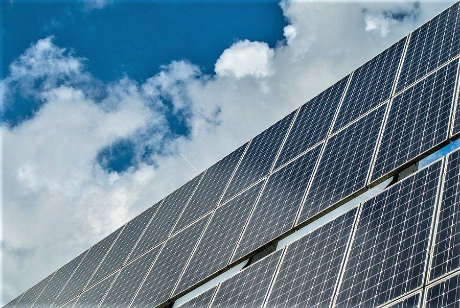 Сбербанк будет развивать  возобновляемые источники электроэнергии