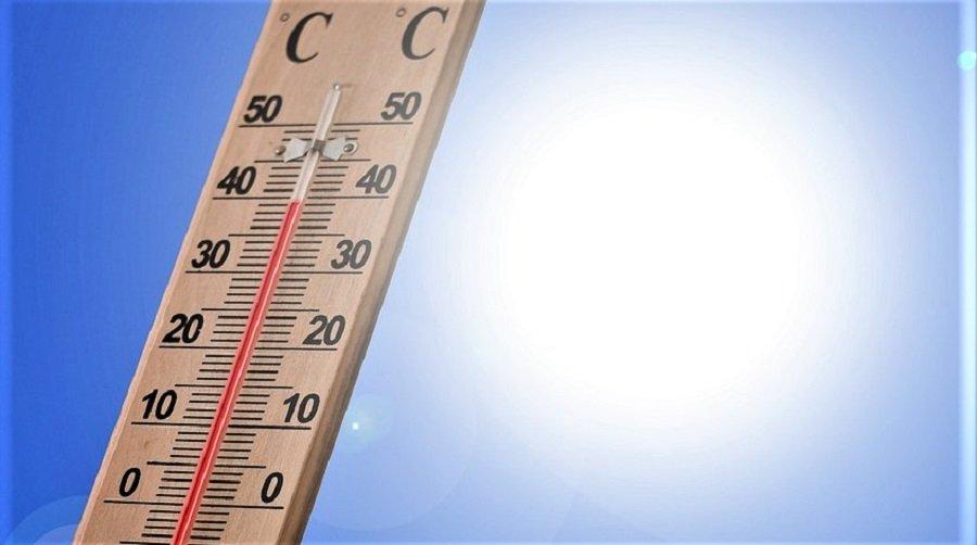 Температура на Земле продолжает повышаться