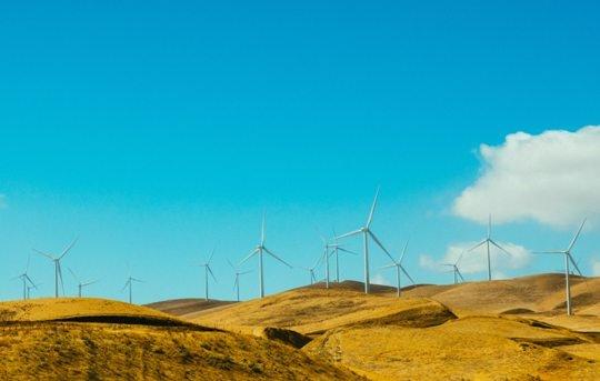 Азербайджан взял курс на возобновляемую энергетику