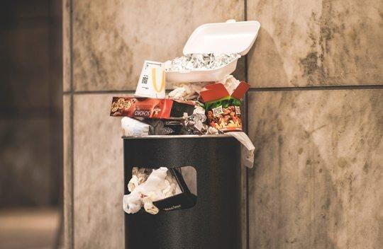 Учитесь правильно утилизировать органические отходы в городской квартире