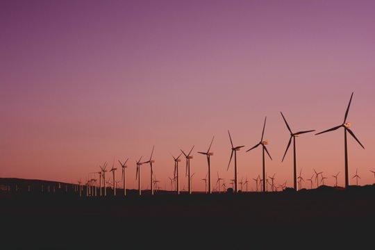 На четверть могут сократить в РФ программу поддержки «зеленой энергетики» в 2025–2035