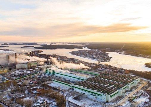 Сегежский ЦБК в Карелии анонсировал программу экологической реконструкции-2021