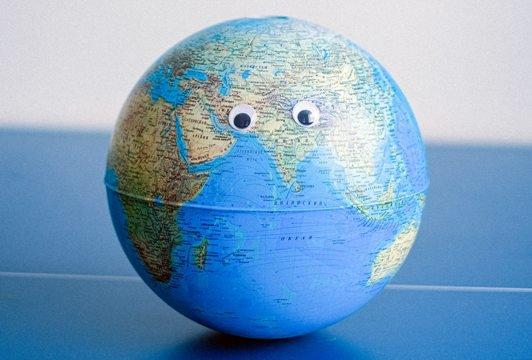 Размер углеродного следа станет критерием определения «свой-чужой»