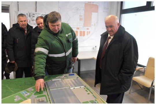 Segezha Group оживит экономику Галича и избавит его от статуса моногорода