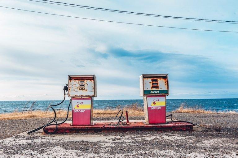 Водородное топливо может занять место нефти