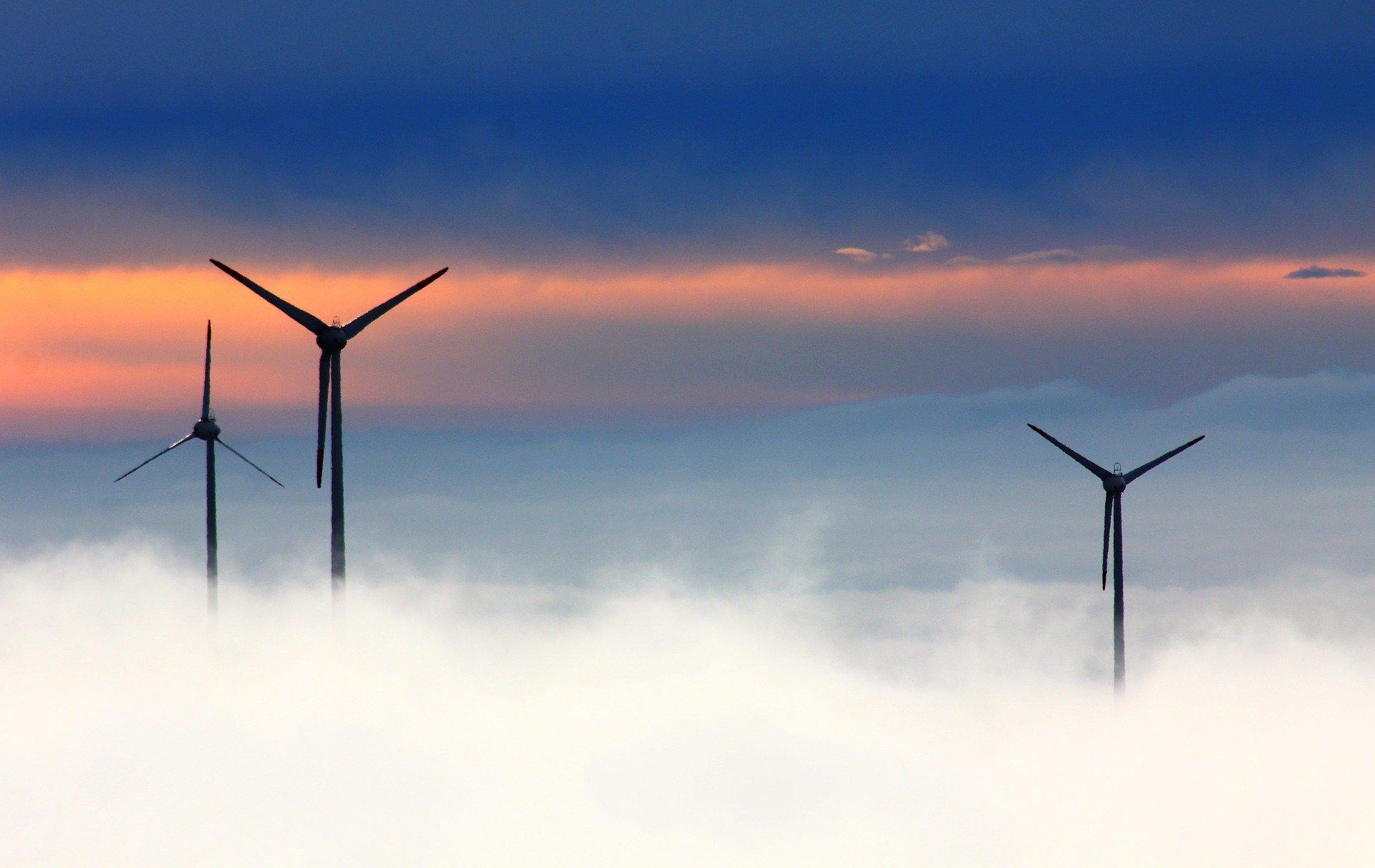Россия отстает в развитии возобновляемых источников энергии