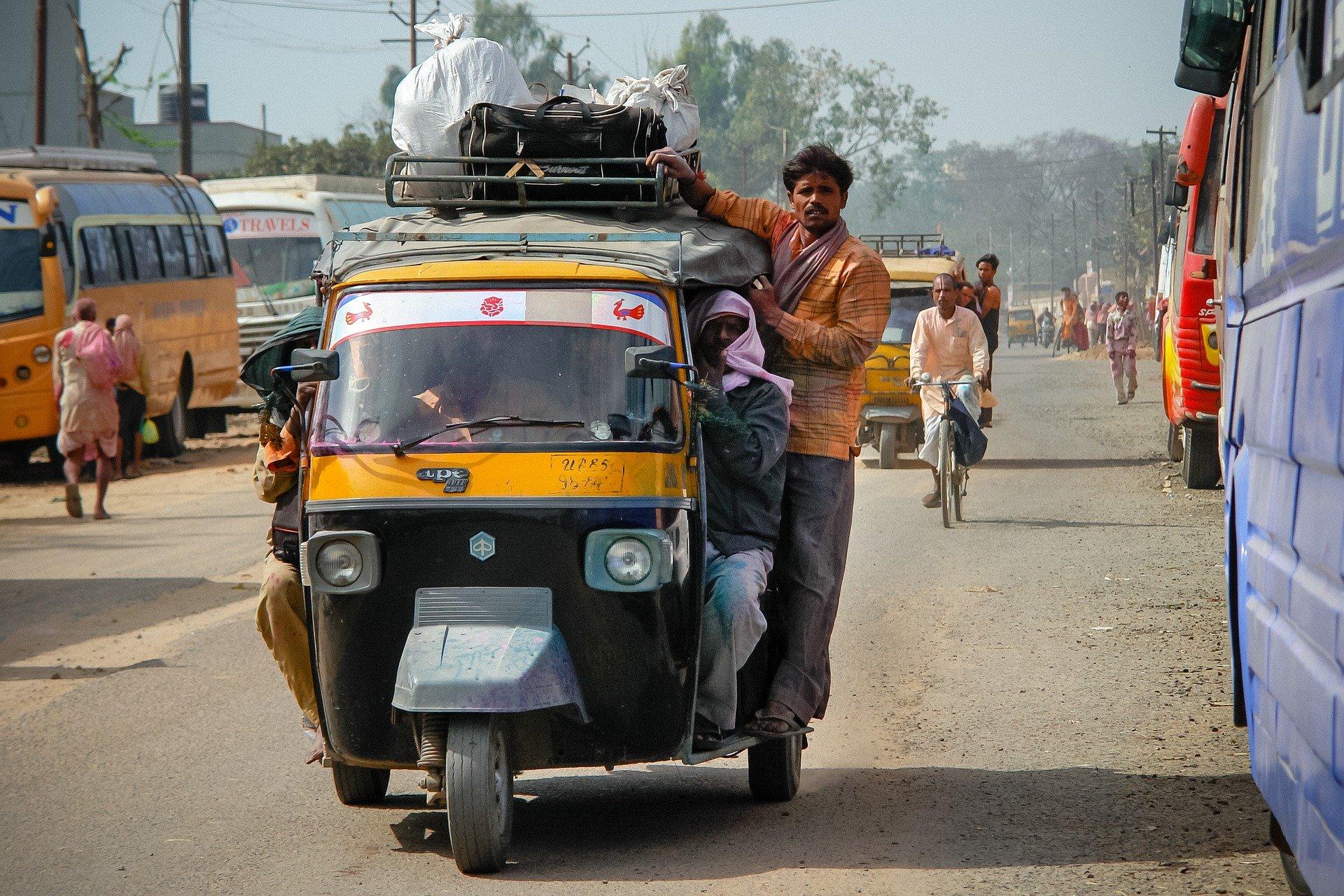 Декарбонизация будет стоить Индии в шесть раз дороже, чем Китаю