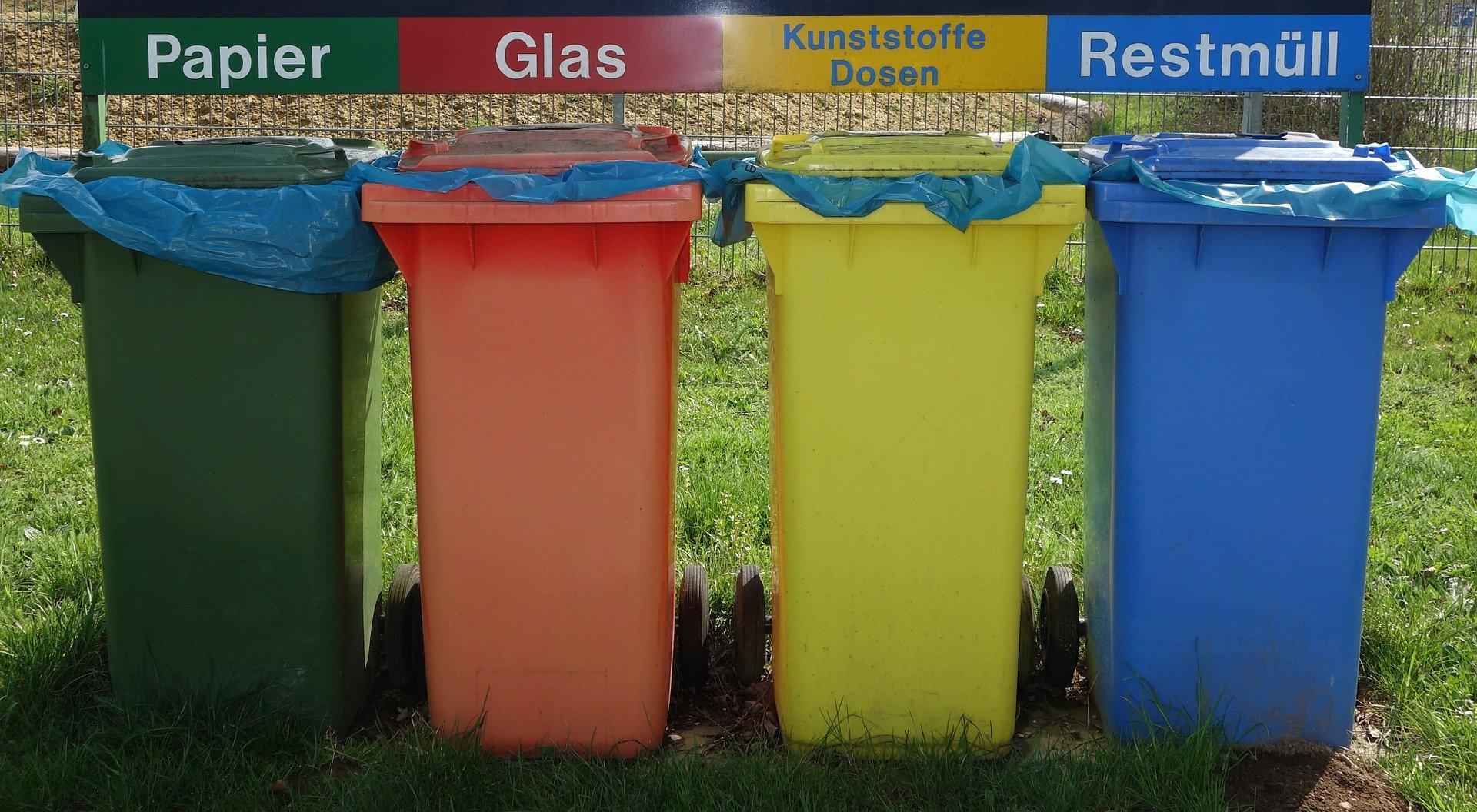 В России хотят построить более 370 мусороперерабатывающих заводов