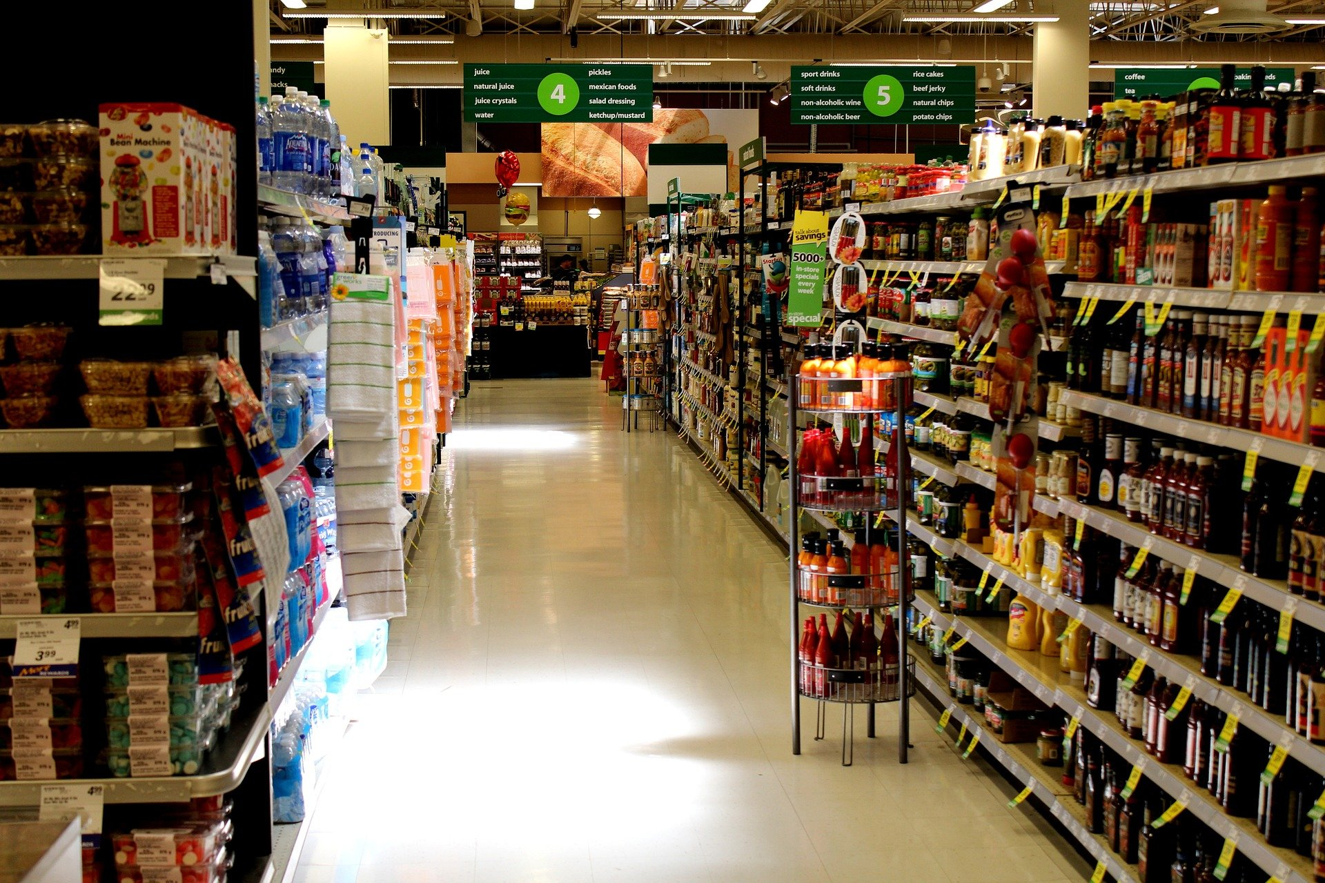 Walmart закупил более 500 МВт возобновляемой энергии