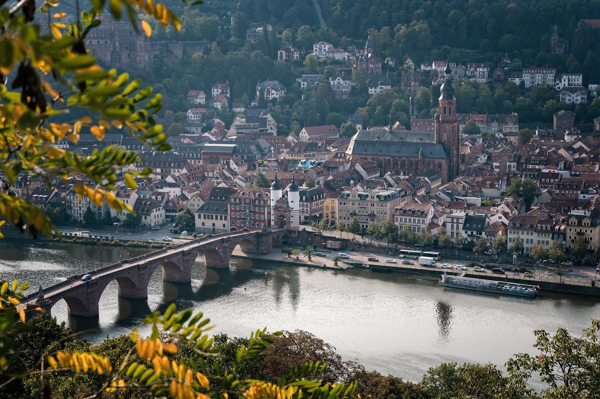 Германия приняла новаторскую стратегию устойчивого финансирования