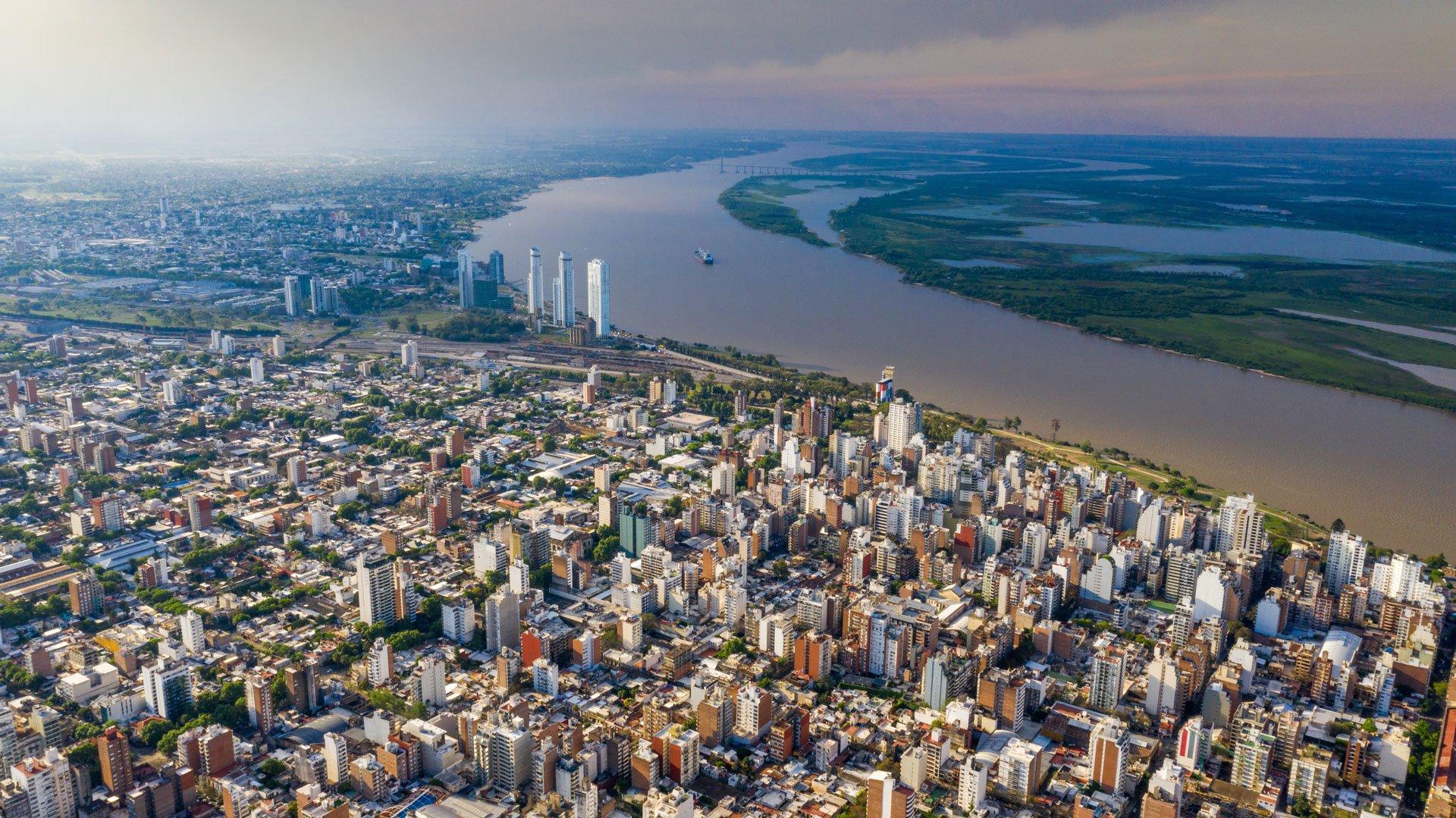 Как город победил экономический кризис за счет устойчивых реформ