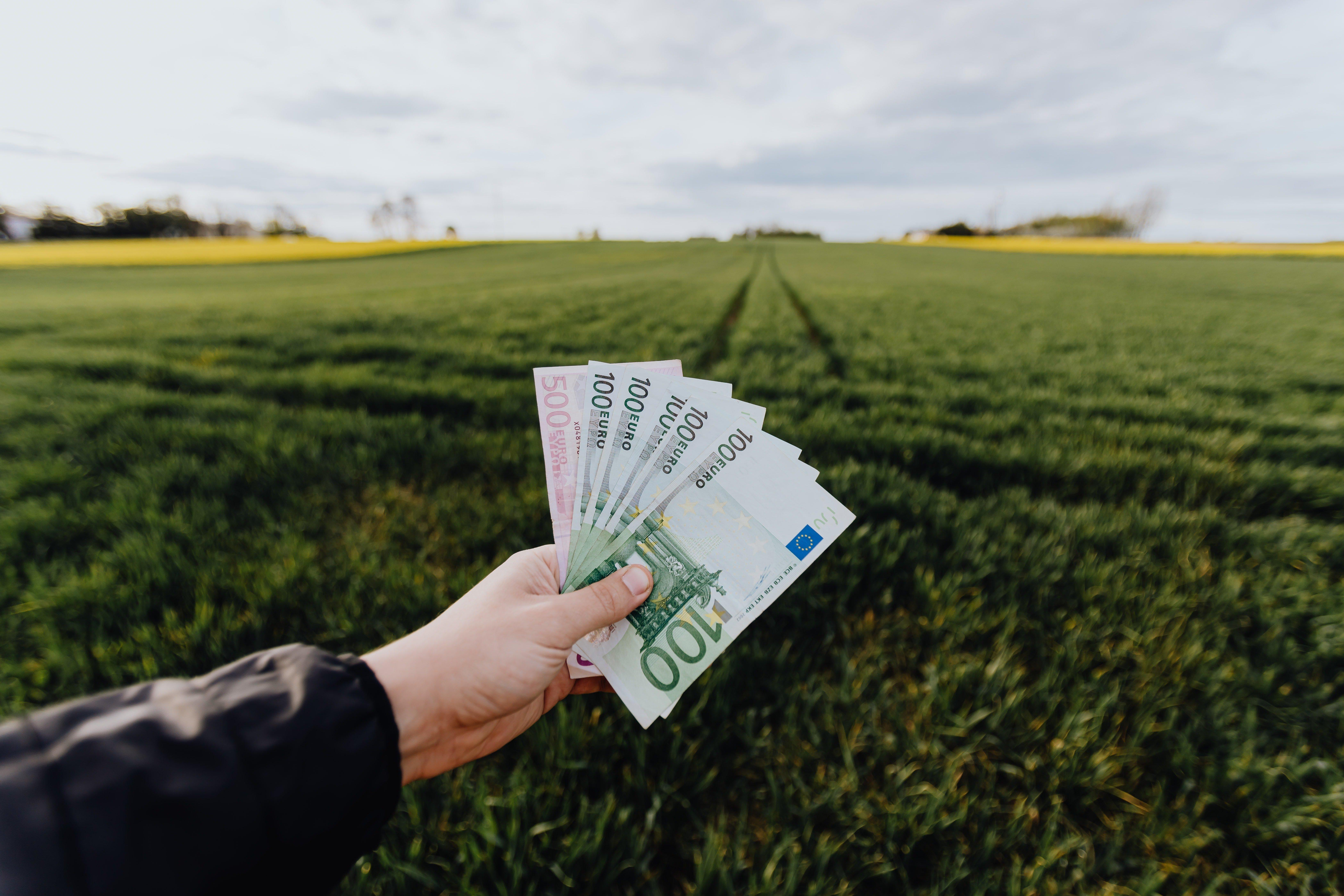 Глобальные инвестиции в устойчивое развитие достигли 35,3 трлн долларов по всему миру