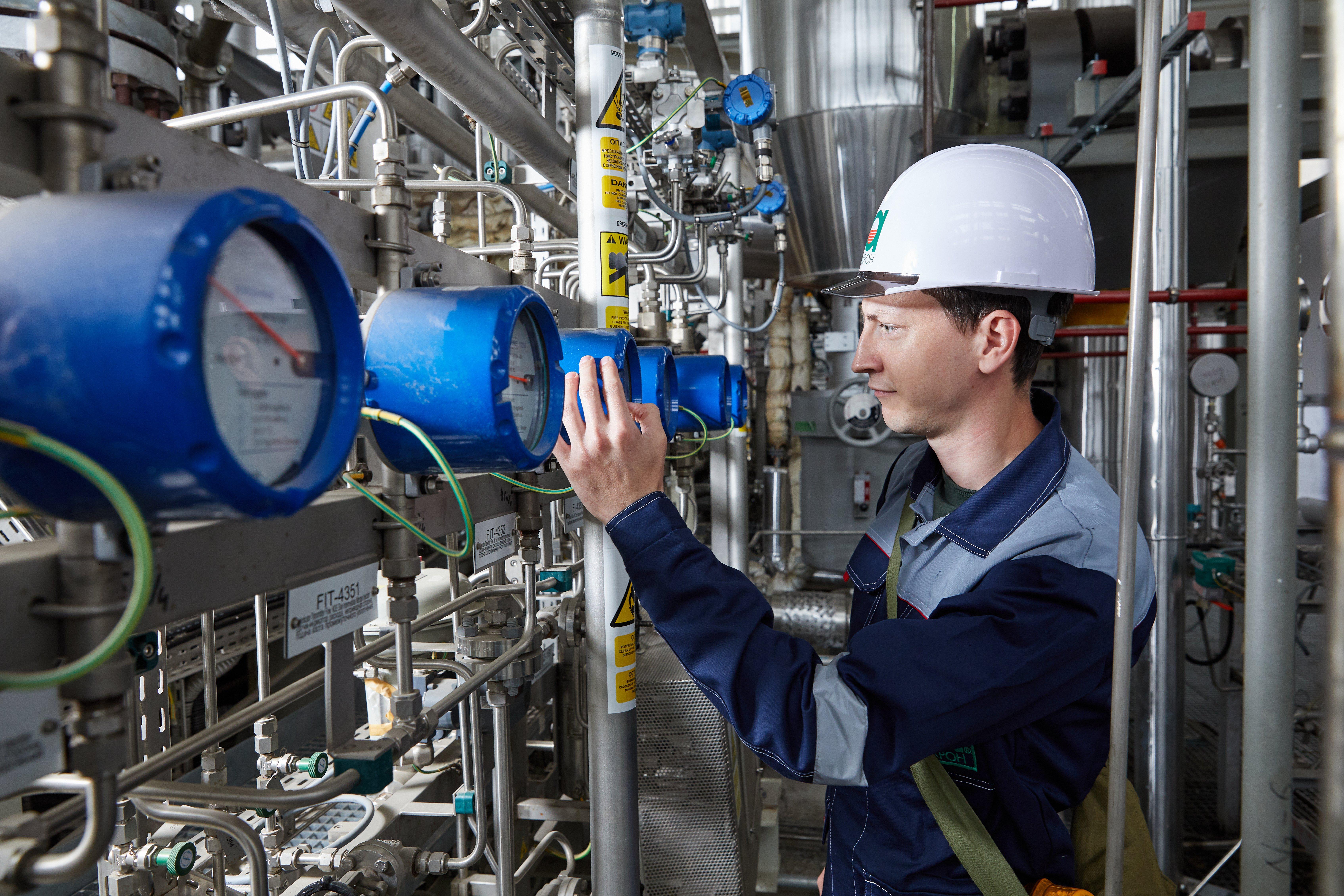 «Акрон» направил 640 млн рублей на реализацию мероприятий по охране труда и промышленной безопасности в рамках ESG-стратегии