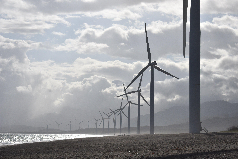 General Electric обязуется достичь нулевых выбросов по всей своей продукции