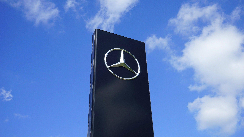 Mercedes-Benz планирует перейти на выпуск электрокаров к 2030 году