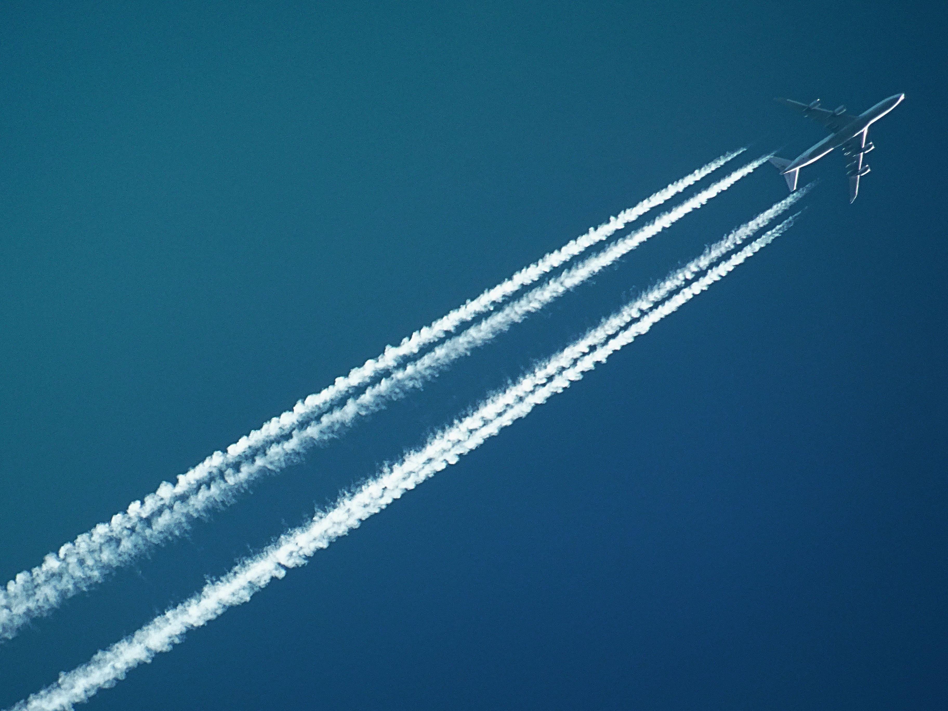 Новый экологический закон Франции запретит внутренние авиаперелёты