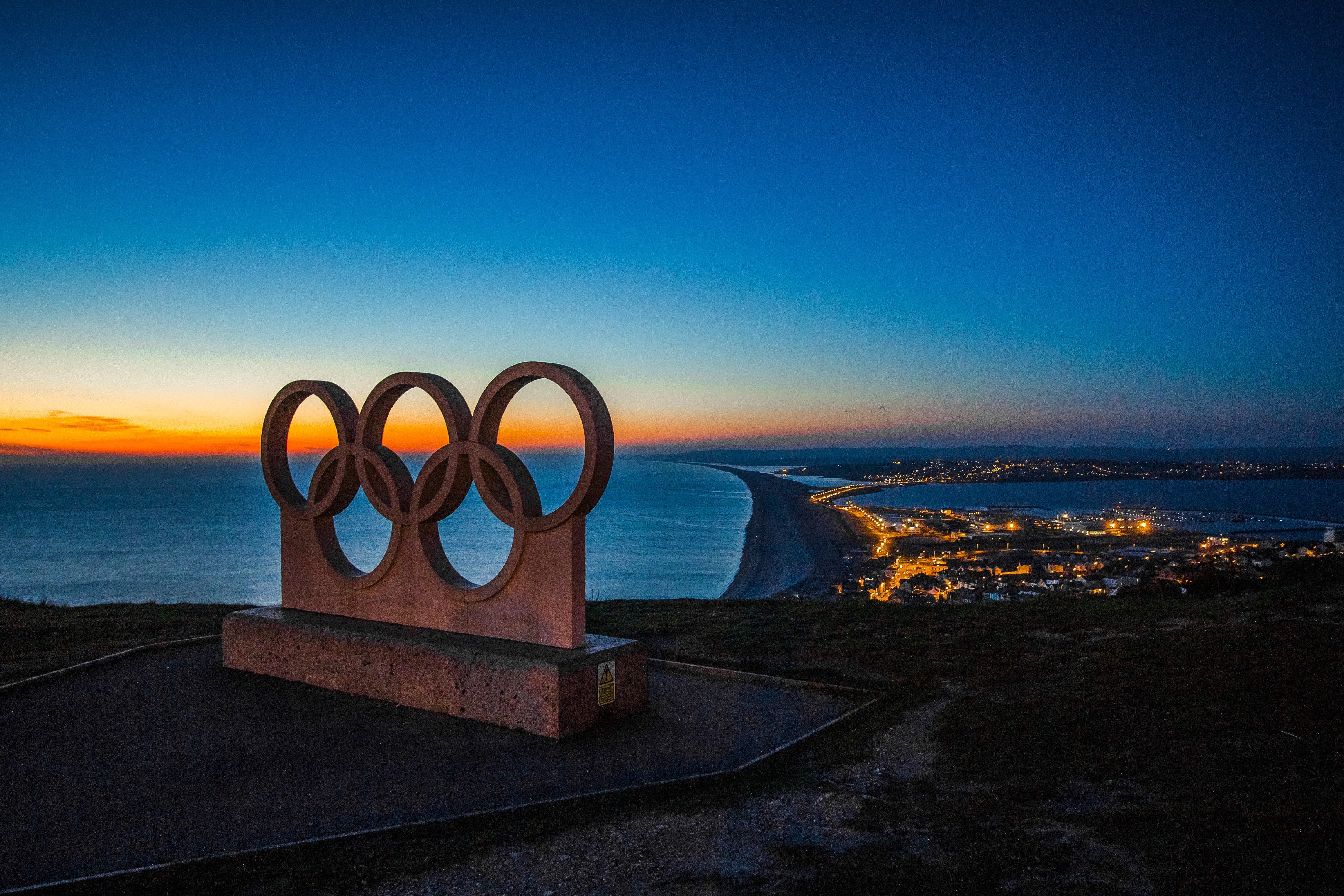 Устойчивая Олимпиада