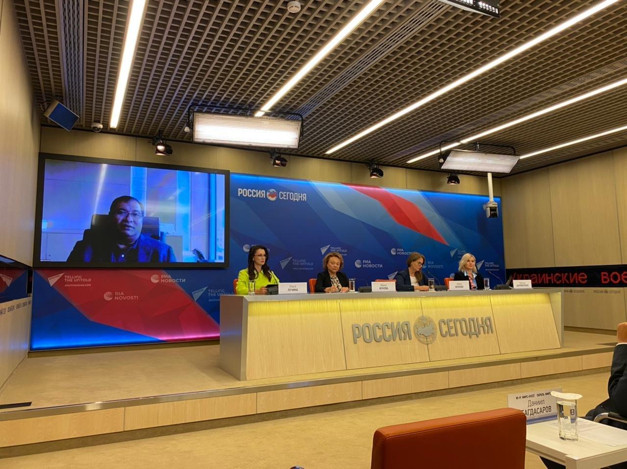«Филип Моррис» в России представил отчет об устойчивом развитии